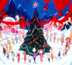 Whoville traditions