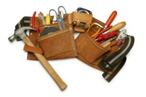 Inbound Marketing Tool Belt