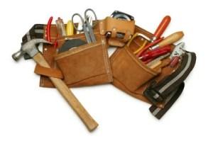 Inbound Marketing Tool Belt