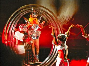 Lady Gaga's Monster Ball