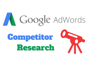 Three Tools to Help You Analyze Google AdWords Competitors