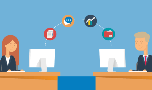 Steps Toward Effective Workplace Communication