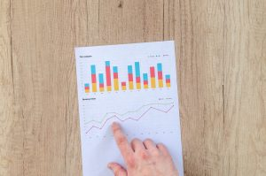 paper graph tracking conversions