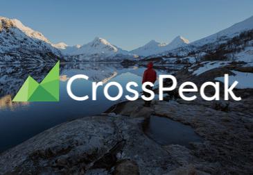 CrossPeak OMS