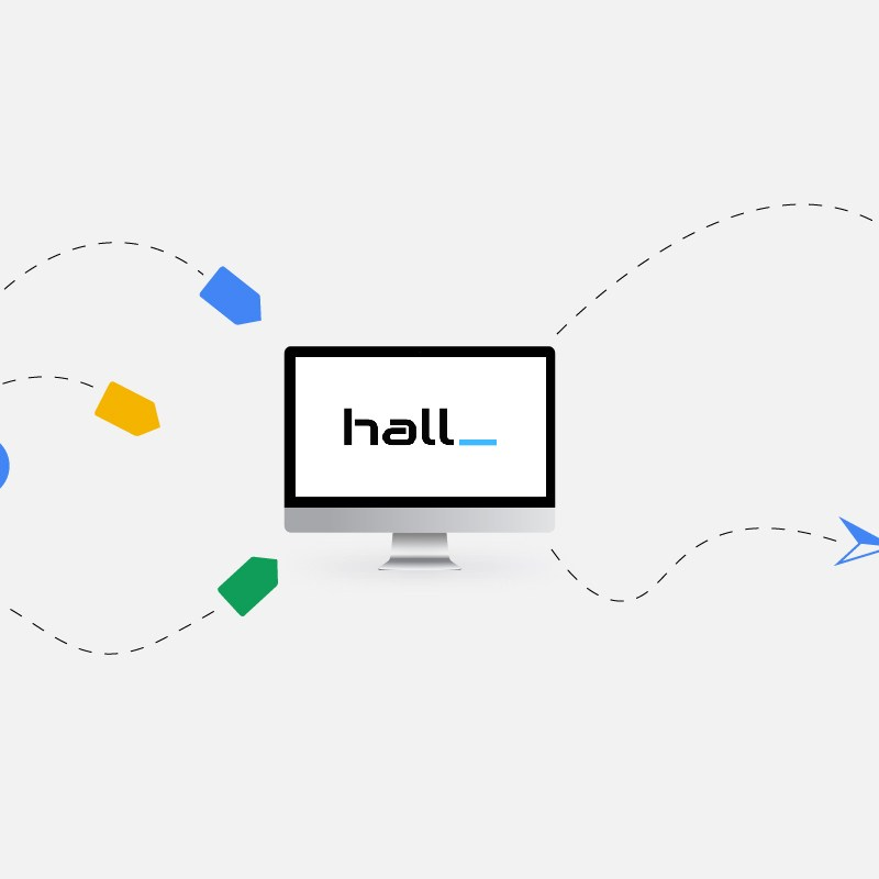 Google Tag Manager helps with analytics once applied on site