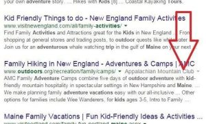 New Extra-Long Descriptions Spotted in Google SERPs