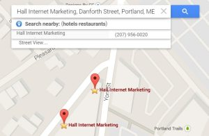 How to Manage Duplicate Google Places Listings