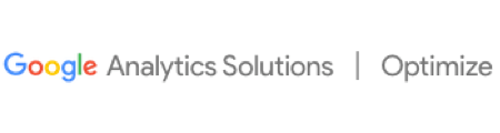 Google Analytics Solutions   Optimize