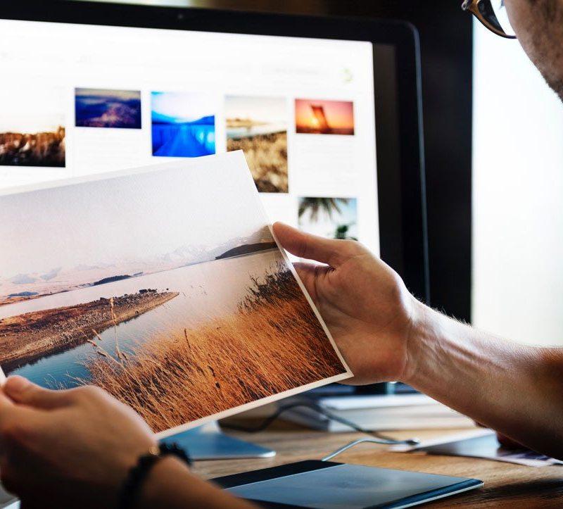 Optimizing Images for WordPress