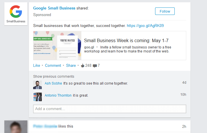 LinkedIn-Sponsored-Update(1)