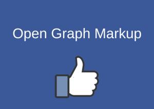 How Facebook interprets og tags.