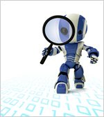 Search Engine Robot
