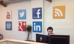 Staying Organized on Social Media