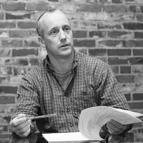 Photo of Tom Hall