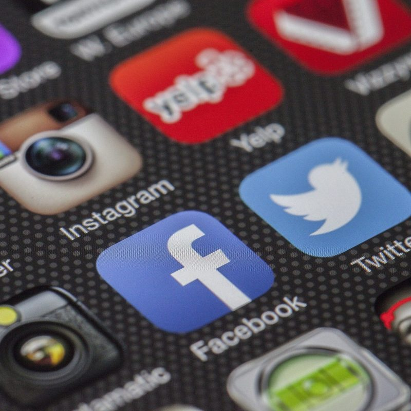 Do You Need a Website or Just Social Media?
