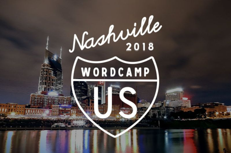 Highlights from WordCamp US 2018