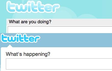 Twitter oud-nieuw