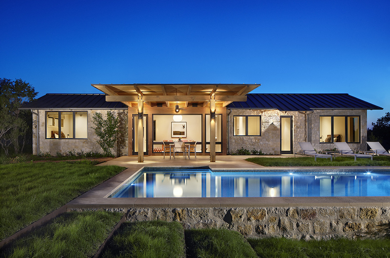 Spicewood Ranch In The Texas Hill Country Hall Of Homes