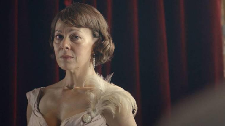 É morta Helen McCrory, la zia Polly di Peaky Blinders