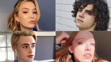 10 attori under 20 delle Serie Tv che hanno già un futuro luminoso davanti a sé