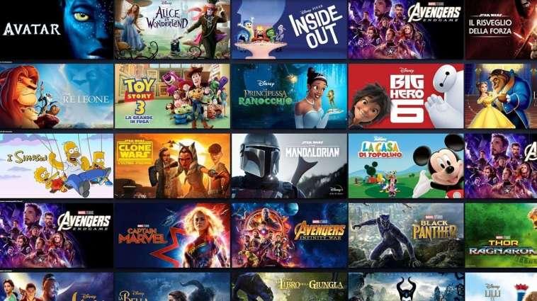 Disney Plus è (finora) una scommessa vinta anche in Italia?