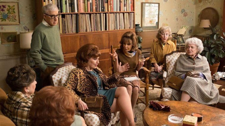 Crisis in Six Scenes è capace di mettere in crisi ogni fan di Woody Allen?
