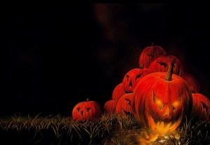 Scary Creepy and Spooky Halloween Sayings