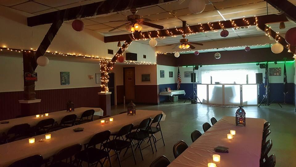 Vfw Post 6956 Gladwyne Vfw Hall Rentals In Gladwyne Pa