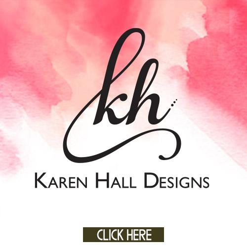 link to Karen Hall Designs Etsy Shop