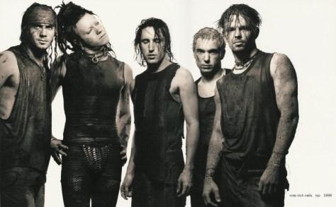 NIN 1996