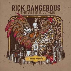 Rick Dangerous (4)