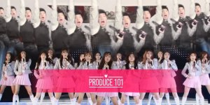produce101-Parody