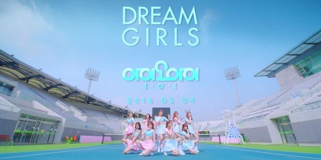 IOI-DreamG