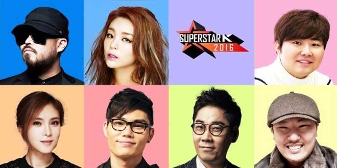 superstarK2016