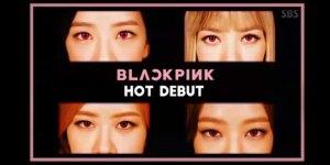BLACK-PINK-Inkigayo
