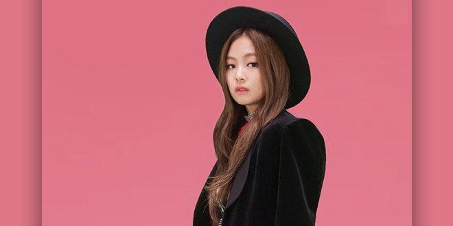 BLACK-pink-jennie