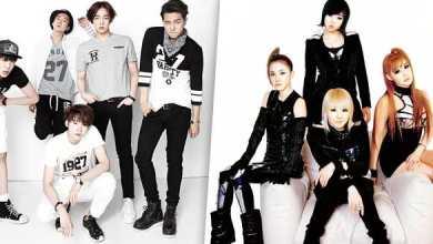 Photo of YG ประกาศ 2 ข่าวสำคัญของ Nam Taehyun และ การยุติโปรโมท 2NE1