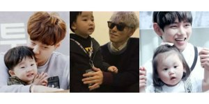 top10-male-idol-with-kid