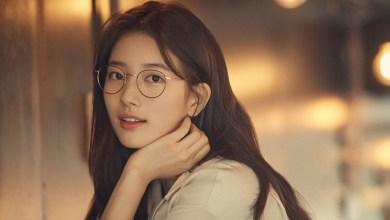 Photo of Suzy โชว์เสน่ห์สาวแว่นในแฟชั่นเซตใหม่ของ CARIN