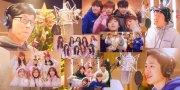 """ศิลปิน FNC Entertainment รวมตัวส่ง MV เพลงพิเศษ """"It's Christmas"""" ต้อนรับเทศกาลท้ายปี"""
