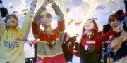 STATION 3 | YERI X RENJUN X RENJUN X JAEMIN ส่ง MV เพลงใหม่ 'Hair in the Air'