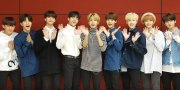 "Stray Kids ส่งคลิปทักทายแฟนไทย พร้อมโชว์ความฮอตในคอนเสิร์ต ""Stray Kids UNVEIL TOUR 'I am …' in BANGKOK"""