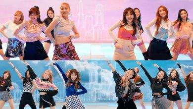 "Photo of FNC เดบิวต์เกิร์ลกรุ๊ปวงใหม่ ""Cherry Bullet"" ส่ง MV เพลงโปรโมต ""Q&A"""