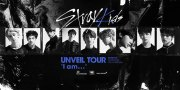 9 หนุ่ม Stray Kidsเรียงคิวอ้อนแฟน ๆ ไทย ก่อนพบกันเสาร์นี้ในงาน Stray Kids UNVEIL TOUR 'I am…' in BANGKOK