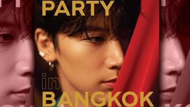 "Photo of TEN เตรียมจัดปาร์ตี้วันเกิดสุดพิเศษครั้งแรก ""2019 TEN BIRTHDAY PARTY in BANGKOK"" 27 ก.พ.นี้"