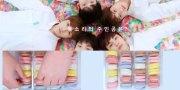 "TXT ทีเซอร์เสียงที่ 3 สมาชิกที่มาพร้อมกับความซน | ""Debut Celebration Show"" ทาง Mnet"