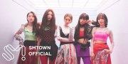 Red Velvet ร่ายมนต์เปิดฉากเฟสติวัลส่ง MV เพลงโปรโมตคัมแบค 'Zimzalabim'