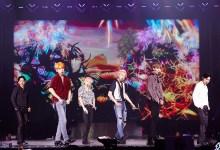 Photo of 3 วันสุดพิเศษกับ EXO PLANET #5 – EXplOration – in BANGKOK