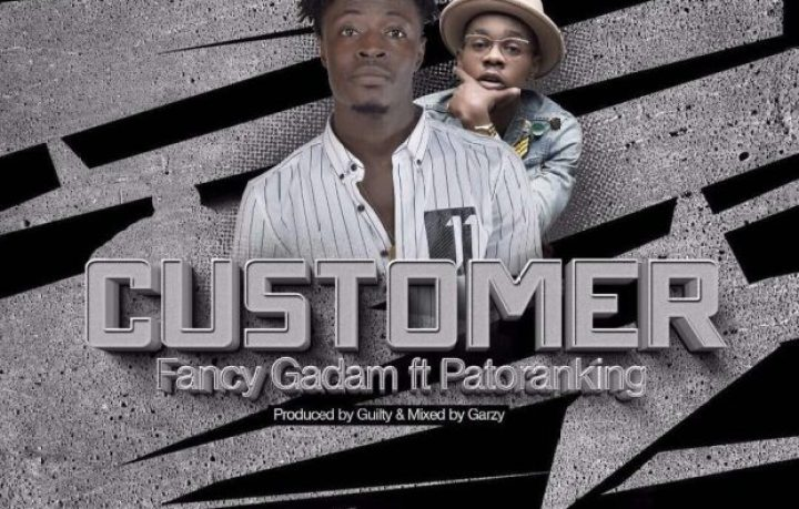 fancy gadam ft patoranking
