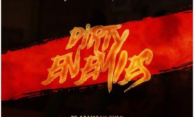 Stonebwoy-Ft-Asamoah-Gyan-Dirty-Enemies